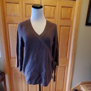 NWT sweater sz XL